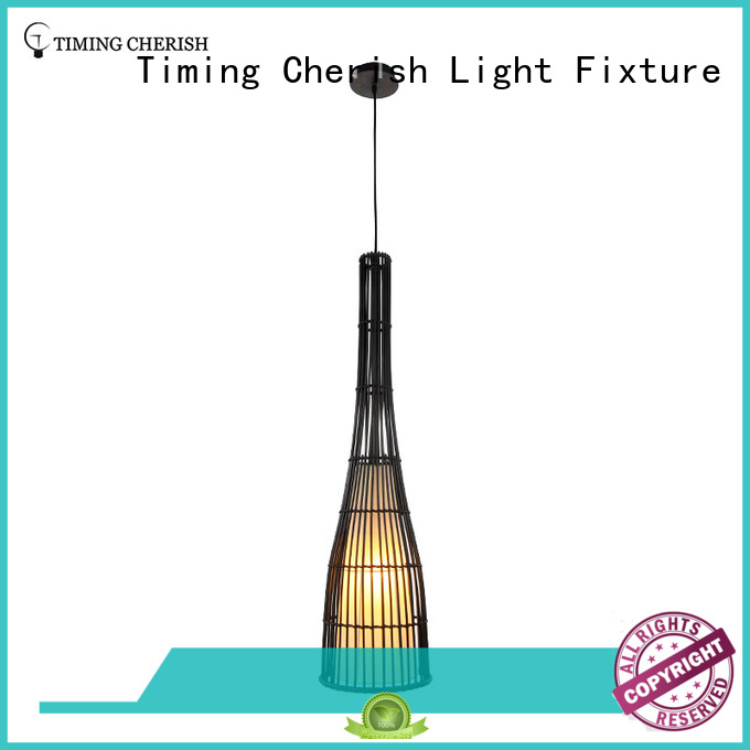 Timing Cherish fenske pendulum lights suppliers for bar