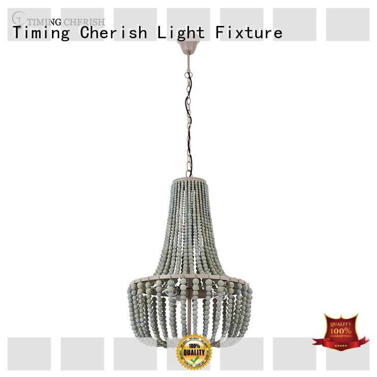 Timing Cherish handmade vintage chandelier supplier for shop