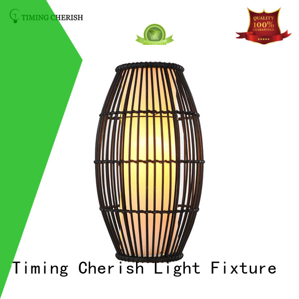 Timing Cherish chic chandelier table lamp suppliers for hotel