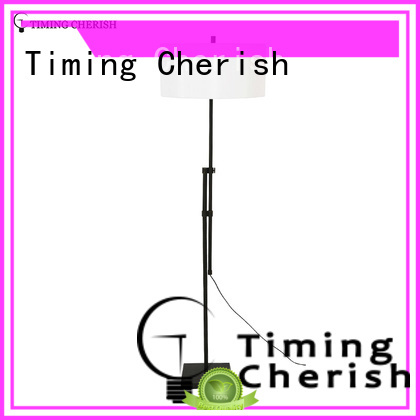 Timing Cherish stylish adjustable floor lamp manufacturers for living room