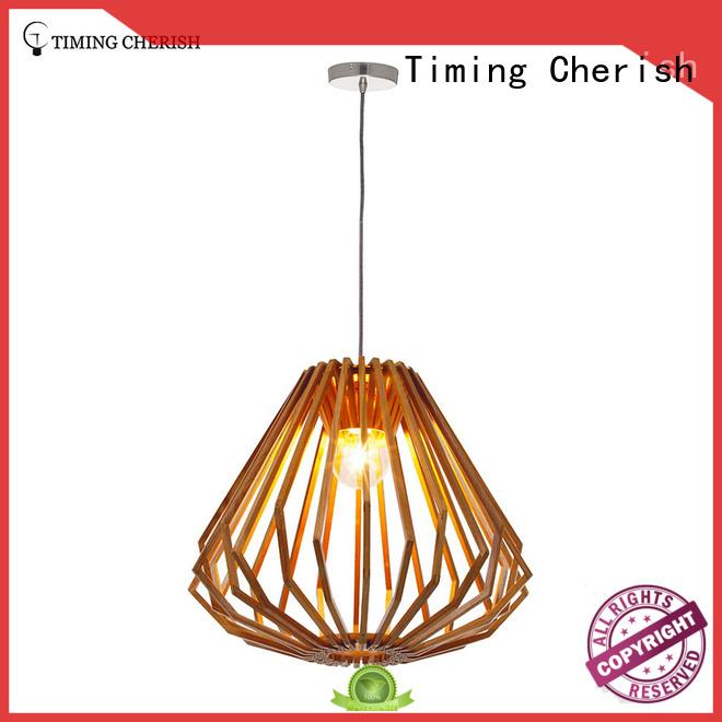 Timing Cherish boho hanging pendant lights suppliers for bar