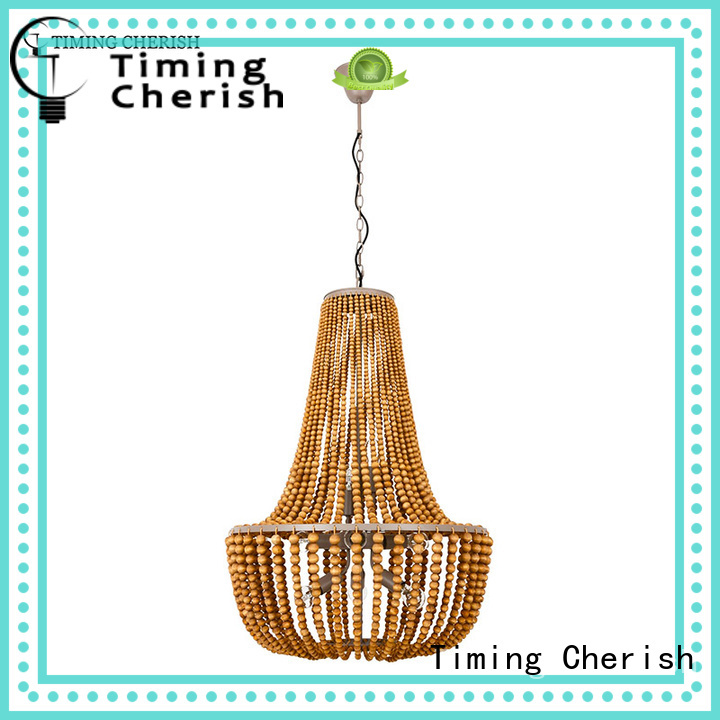 Timing Cherish octave chandelier light company for bar