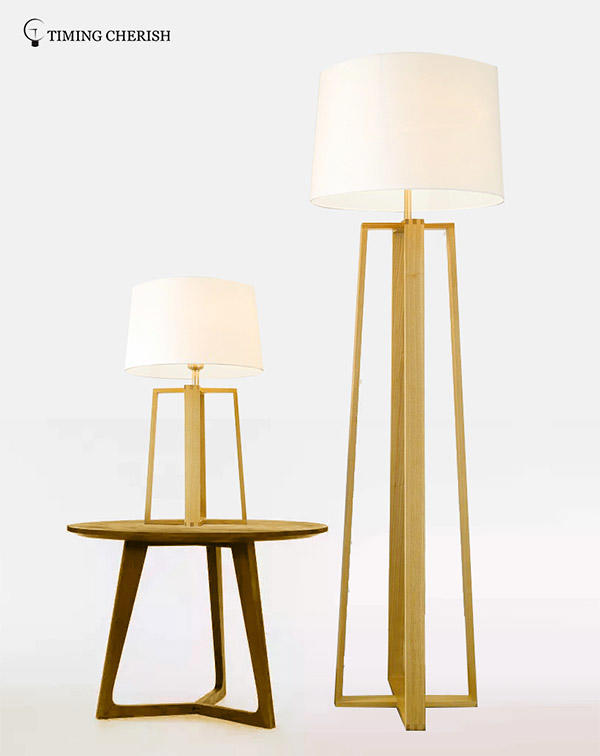 metal wood table lamp everest suppliers for kitchen-1