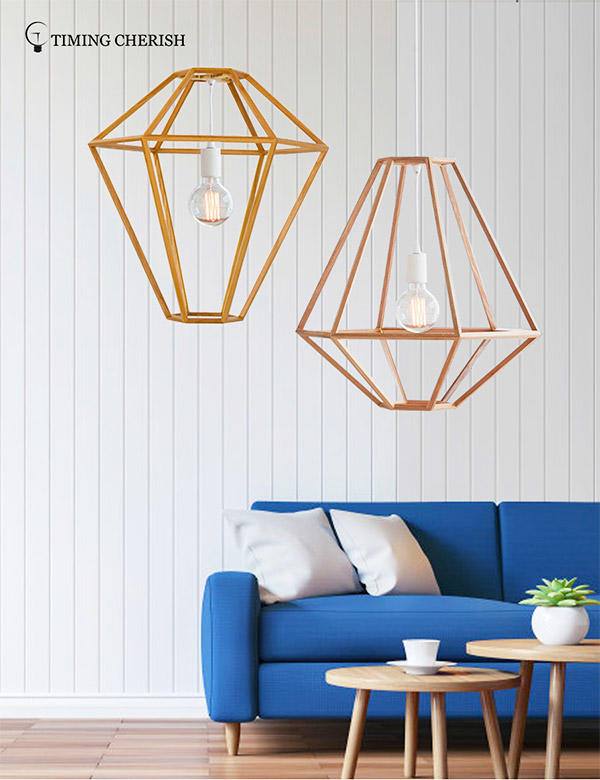 Timing Cherish ceiling hanging pendant lights supply for home-1