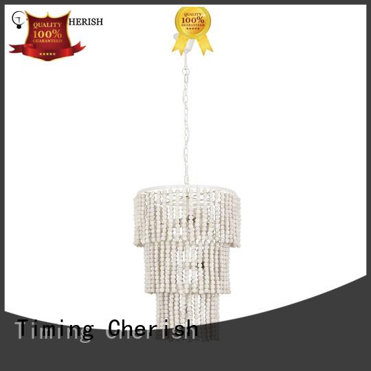 cotton whisper leather chandelier manufacturer for bar Timing Cherish