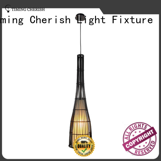 Timing Cherish french pendulum lights suppliers for bar