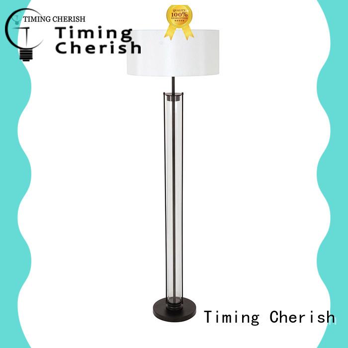 Timing Cherish modern floor standing lights company for living room