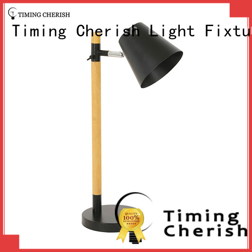 Timing Cherish linen table light manufacturers for hotel
