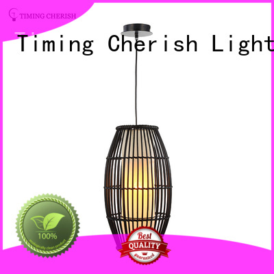 Timing Cherish crafted hanging pendant lights suppliers for hotel