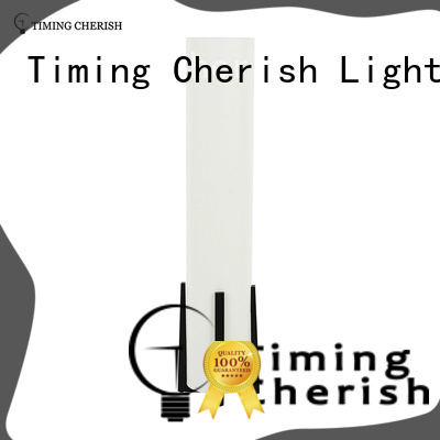 Timing Cherish stylish tall floor lamps metal for living room