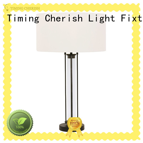 modern end table lamps h615mm factory for hotel