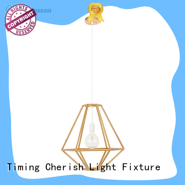 small hanging pendant lights woven for business for hotel