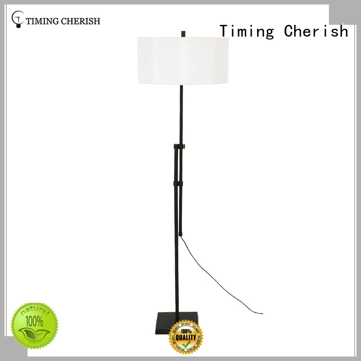 Timing Cherish modern floor standing lamps suppliers for home