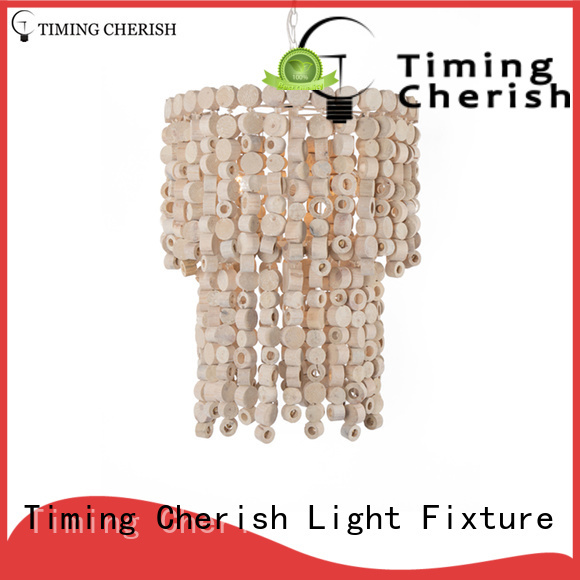Timing Cherish round chandelier lamp manufacturers for hotel