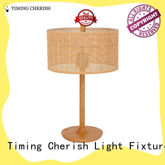 Timing Cherish offwhite bedside table lights for business for bar