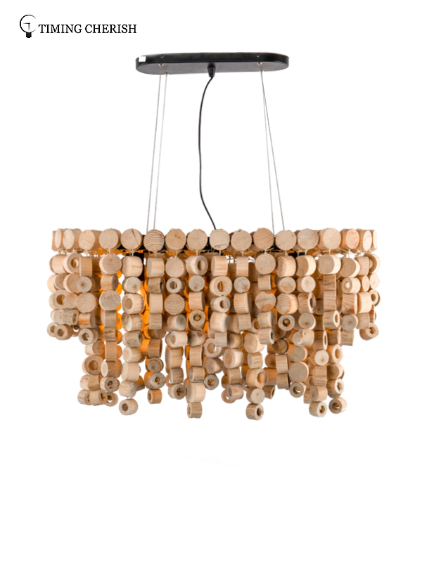 Timing Cherish exclusive hanging chandelier manufacturers for living room-2