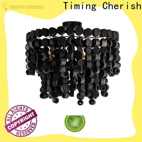 Timing Cherish handmade pendant ceiling lights for business for hall