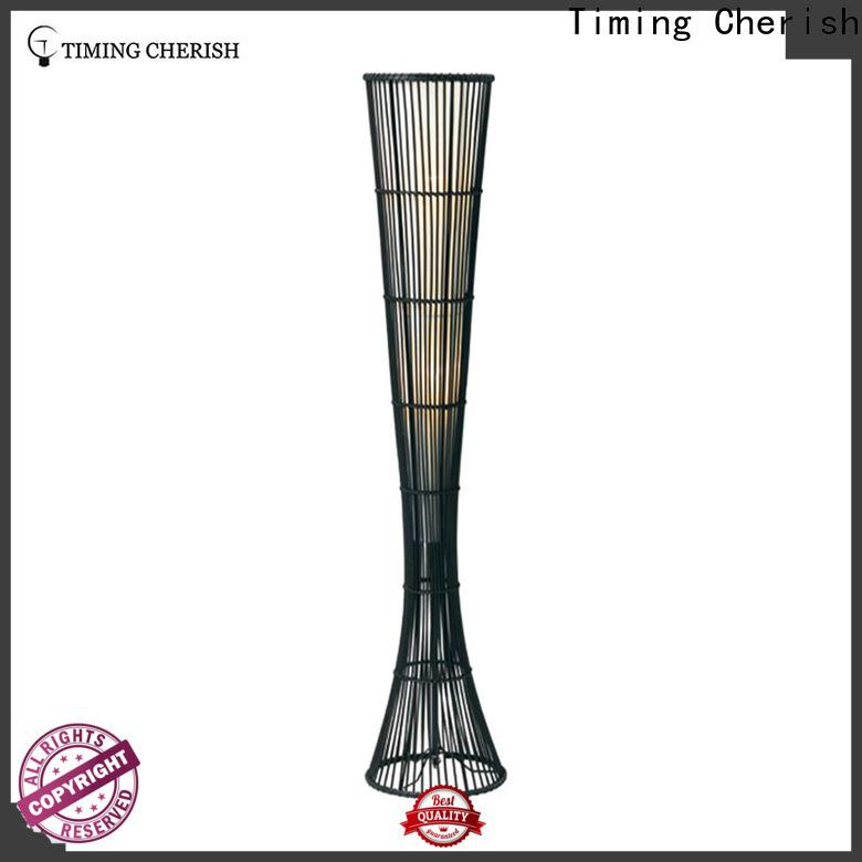 Timing Cherish stylish adjustable floor lamp factory for bar