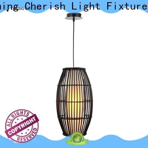Timing Cherish baikal pendant light fixtures factory for bar
