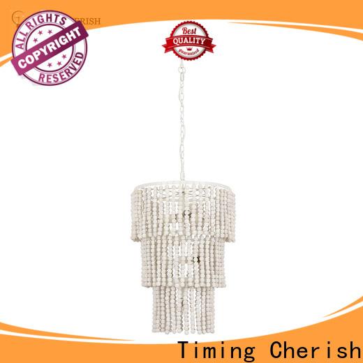 Timing Cherish gourd chandelier light supply for living room