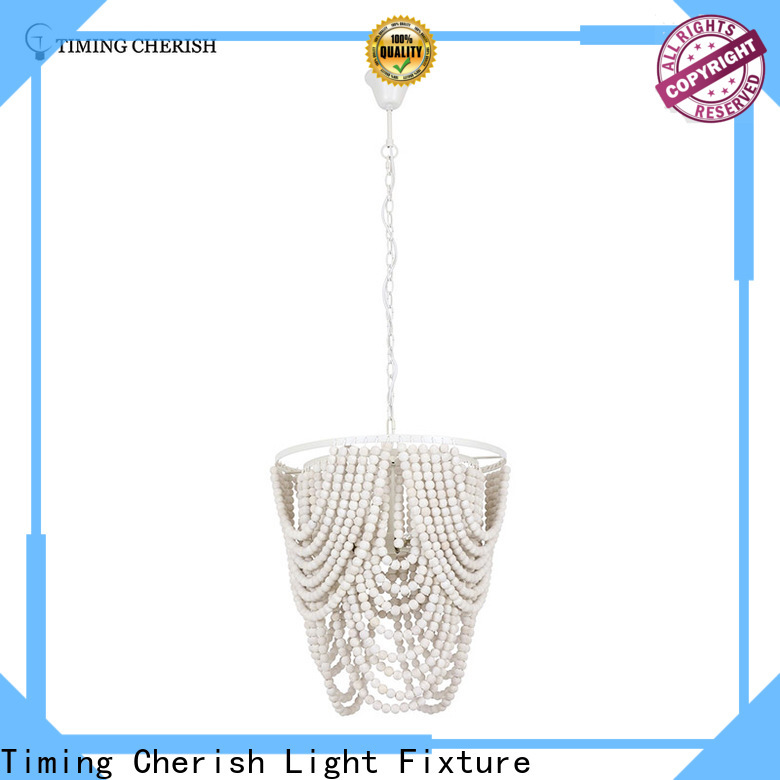 Timing Cherish blackfrench hanging chandelier for business for hotel