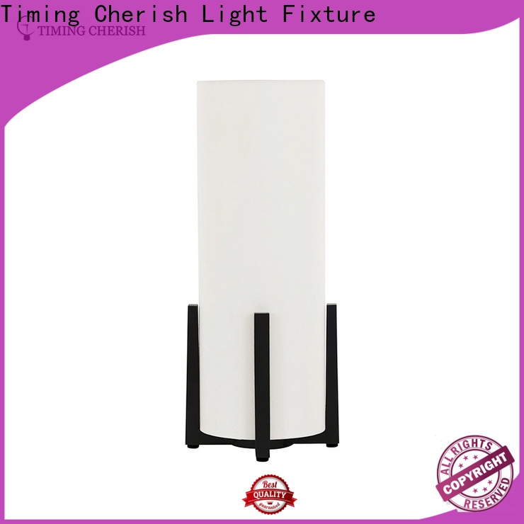 Timing Cherish adjustable side table lamps manufacturers for home