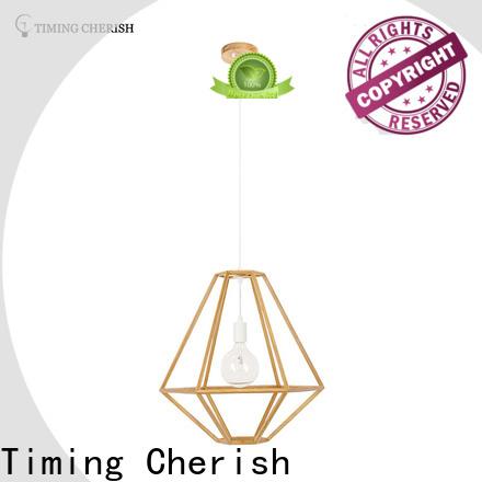 Timing Cherish tall lantern pendant light suppliers for bar