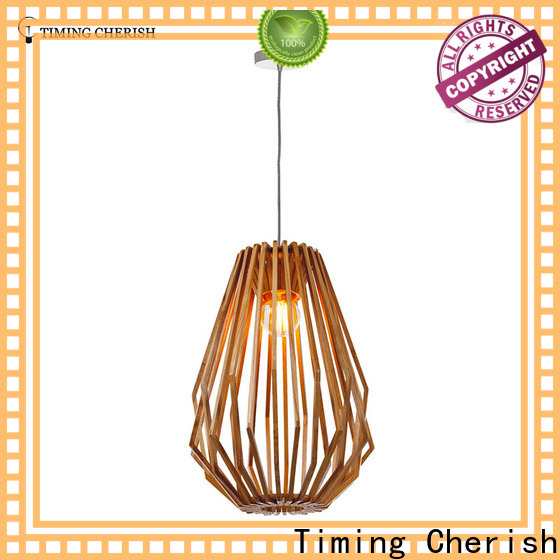 Timing Cherish polytope pendant light fixtures suppliers for bar