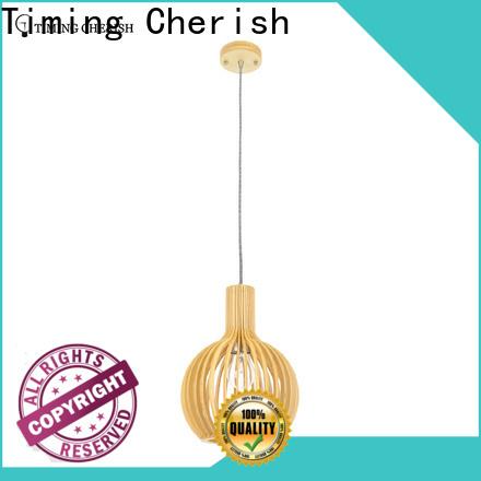 Timing Cherish baikal pendulum lights company for bar