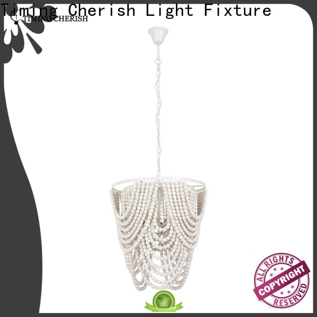 Timing Cherish washnatural chandelier light suppliers for hotel