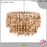 Timing Cherish fringed chandelier lamp for sale for living room