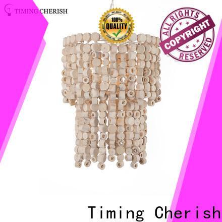 Timing Cherish d600mm chandelier light suppliers for bar