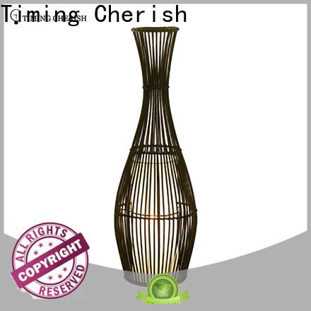 Timing Cherish stylish adjustable floor lamp factory for living room