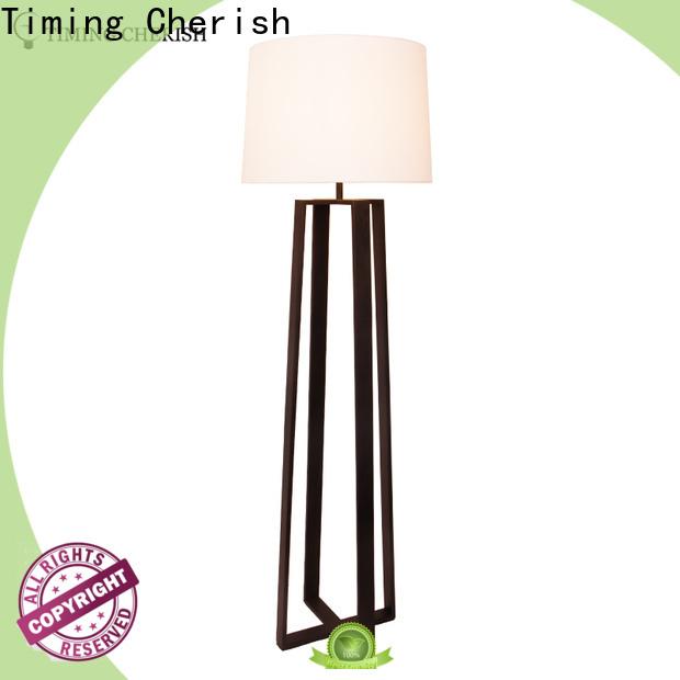 natural wicker floor lamp whiteblack for business for home