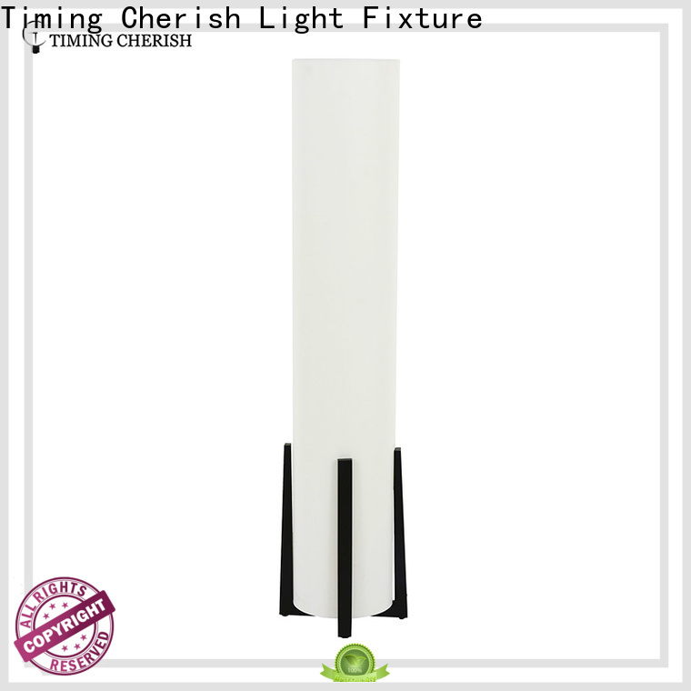 Timing Cherish everest adjustable floor lamp manufacturers for bar