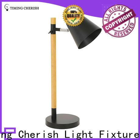 Timing Cherish everest table light for business for living room