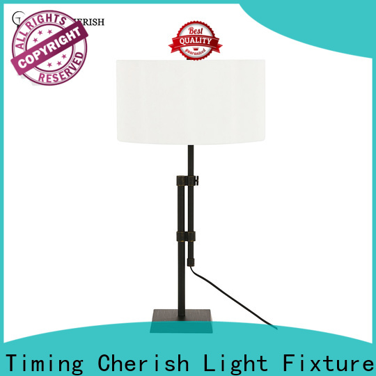 vintage side table lamps linen suppliers for kitchen