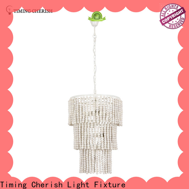 Timing Cherish round chandelier light for sale for living room