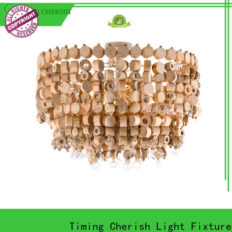 Timing Cherish handmade Ceiling Lights for business for bedroom