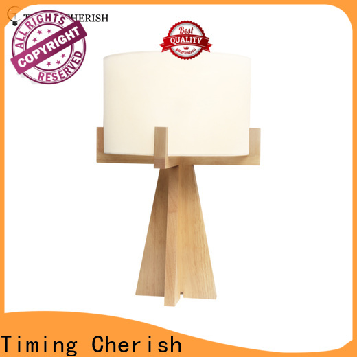 antique touch table lamp wood company for living room