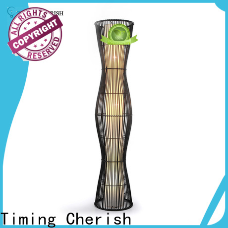 Timing Cherish modern standing lamp for business for home