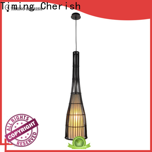 Timing Cherish polytope hanging pendant lights for business for living room