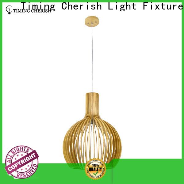 Timing Cherish grey hanging pendant lights supply for shop