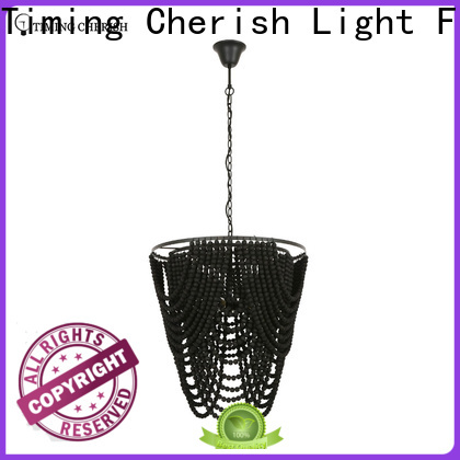 Timing Cherish baikal chandelier lamp suppliers for hotel