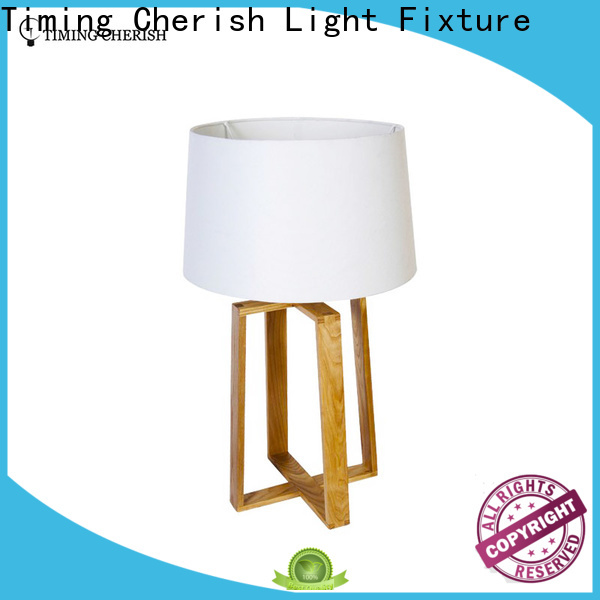vintage end table lamps offwhite for business for kitchen