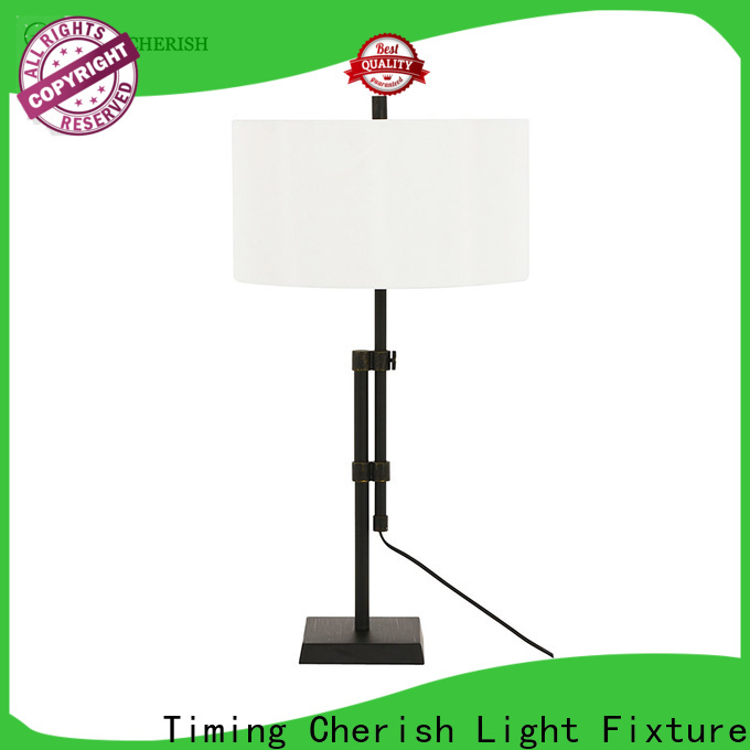 classic end table lamps wicker suppliers for bar