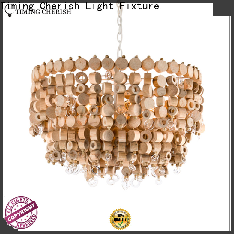 Timing Cherish modern chandelier lamp manufacturers for bar