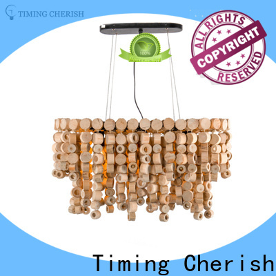 Timing Cherish natural fringe chandelier for sale for shop