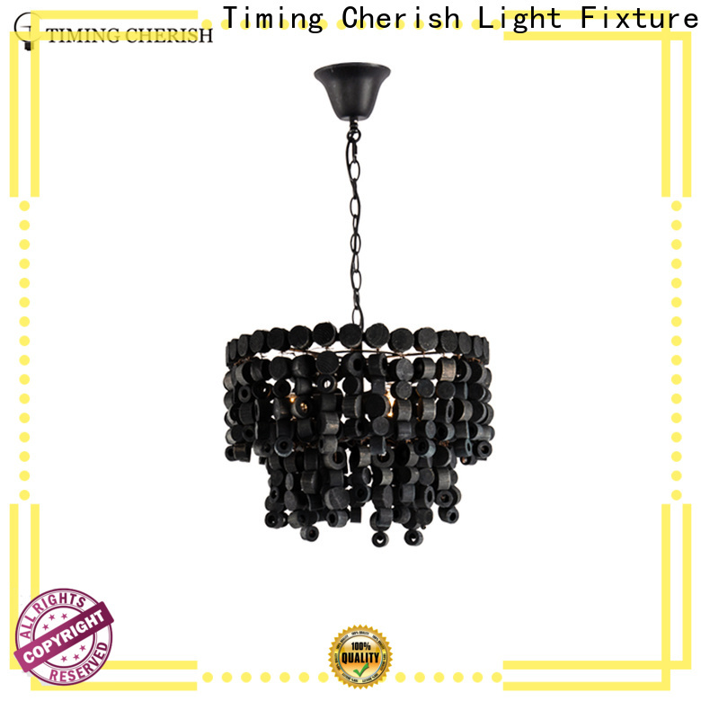 Timing Cherish oval chandelier light factory for shop
