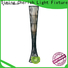 natural floor standing lights glass company for hotel